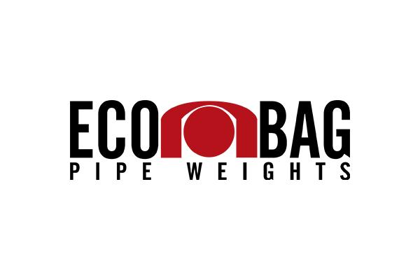 ECOBAG Geotextile Weights logo