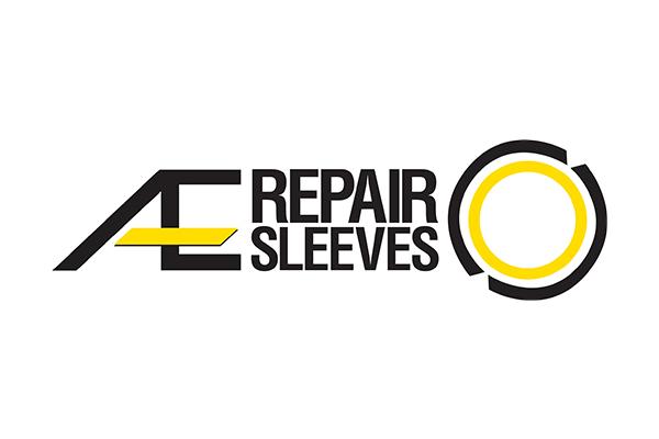 Repair Sleeve logo