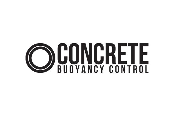 Concrete Buoyancy Control logo