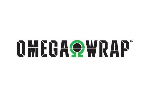 OmegaWrap Composite Repair System logo
