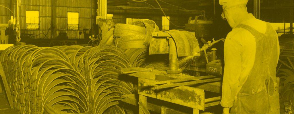 AE begins selling steel repair sleeves