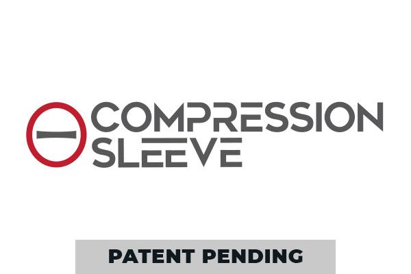 ThetaWrap Compression Sleeve logo