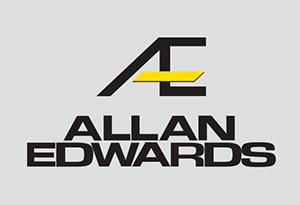 Allan Edwards logo